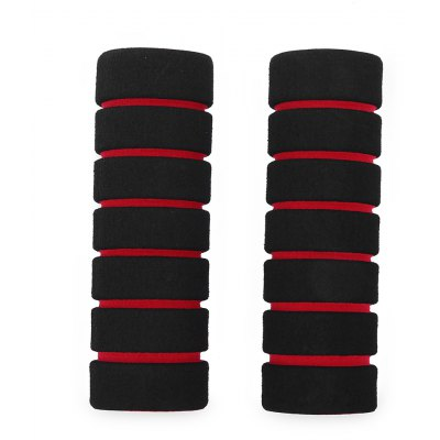 Soft Foam Mountain Bike Handle Bar Grips