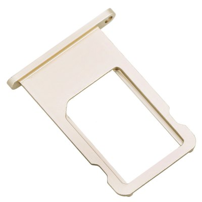 5Pcs SIM Card Tray Slot for iPhone 6