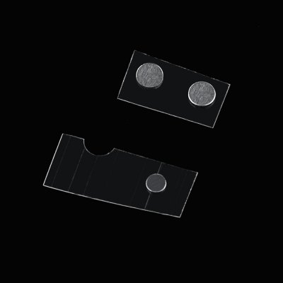 3Pcs / Set Side Button Spacer for iPhone 5
