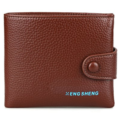 Men Lichee Pattern Letter Embellishment Hasp Design Soft Horizontal Short WalletMens Wallets<br>Men Lichee Pattern Letter Embellishment Hasp Design Soft Horizontal Short Wallet<br><br>Wallets Type: Clutch Wallets<br>Gender: For Men<br>Style: Fashion<br>Closure Type: Hasp<br>Pattern Type: Solid<br>Main Material: Polyester<br>Hardness: Soft<br>Interior: Interior Compartment<br>Embellishment: Letter<br>Height: 11.8cm / 4.6374inch<br>Width: 2.3cm / 0.9039inch<br>Length(CM): 9.6cm / 3.7728inch<br>Weight: 0.109kg<br>Package Contents: 1 x Wallet