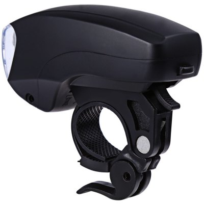 Water Resistant 5 LEDs Cycling Bike Front Light Lamp