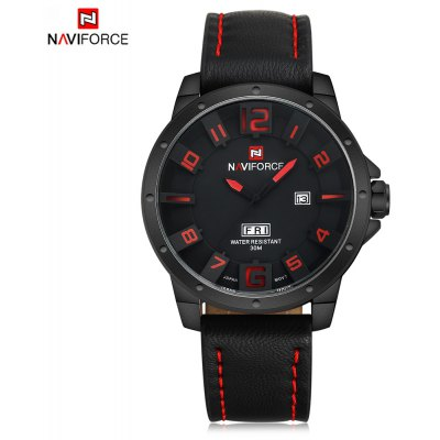 NAVIFORCE NF9061M Male Quartz Watch
