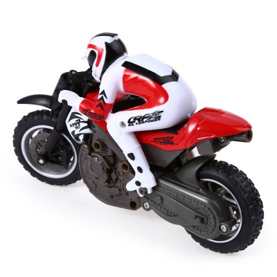 Huanqi 2.4GHz Mini Telecontrol Motorcycle Toy