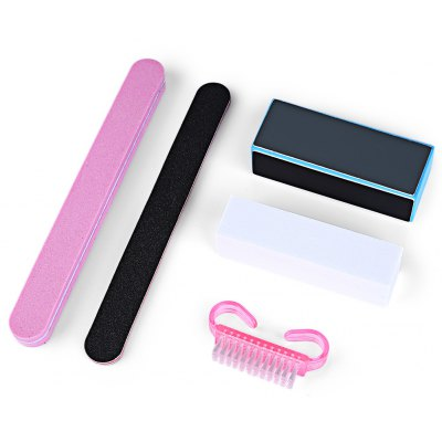 Nail Art Accessories Styling Tools