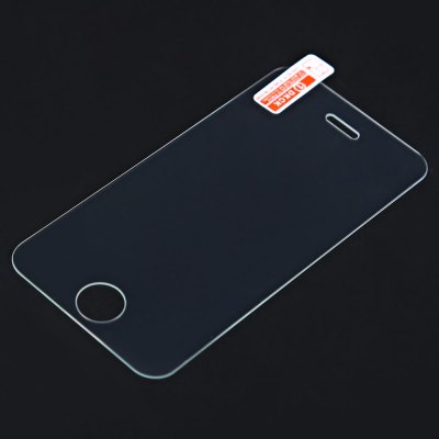 2pcs Tempered Glass Film for iPhone 5 / 5S / 5C / SE