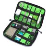 cheap Digital Accessories Storage Pouch Case Travel Organizer Bag
