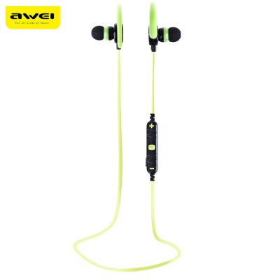 Awei A620BL Stereo In-ear Bluetooth V4.0 Earphones