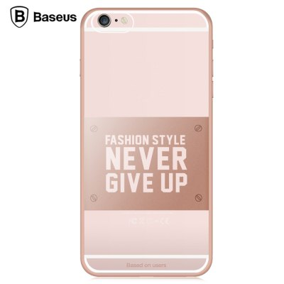 Baseus Vogue Protective Case for iPhone 6 / 6S