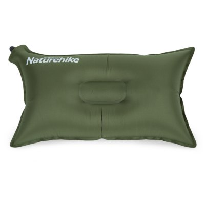 Naturehike Automatic Inflatable Widened Outdoor Hiking Pillow Camping Gear
