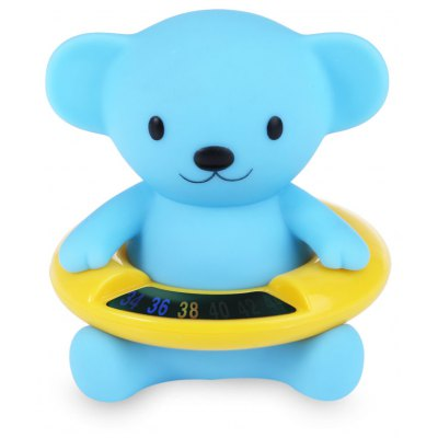 Baby Infant Bath Tub Water Temperature Tester Toy