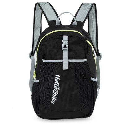 Naturehike Portable Ultralight Water Resistance Outdoor Hiking Backpack for Unisex