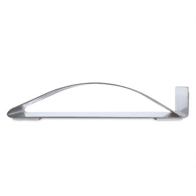 Wall Mounted Toothbrush Holder 2 Holes
