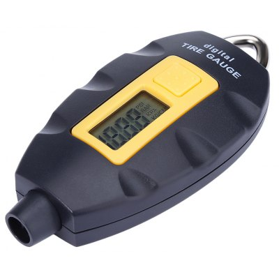 WF - 152 Car Digital Tire Pressure Gauge Meter