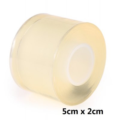 5CM x 2CM Protective Film Tape for Watch