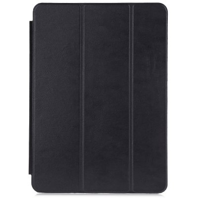 PU Leather PC Back Cover Case for iPad Air