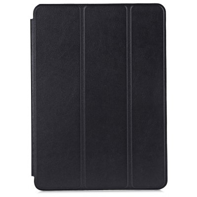PU Leather PC Back Cover Case for iPad Air 2