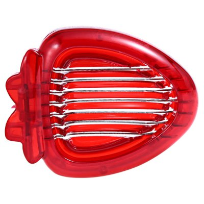 Strawberry Slicer Fruit Cutting Tool