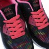 Casual Outdoor Camouflage Mesh Breathable Sneaker for Women photo