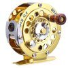 BF600 Portable Aluminum Fishing Reel