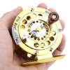 best BF600 Portable Aluminum Fishing Reel