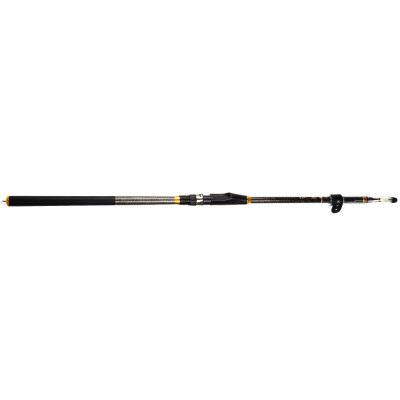 142 Inches Telescopic Carbon Fishing Rod