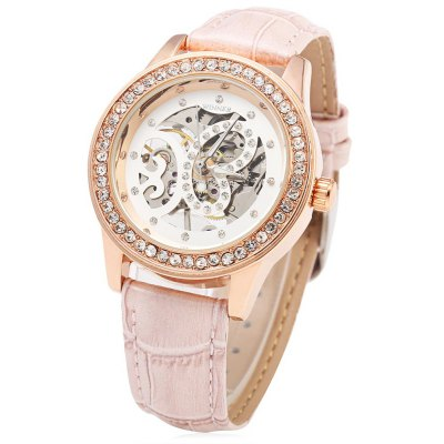 Winner F1205254 Women Mechanical Watch