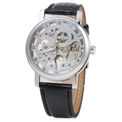 Winner F120597 Unisex Mechanical Watch