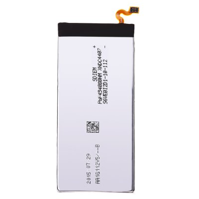 ФОТО 2400mAh Spare Replacement Li-ion Battery for Samsung Galaxy E5 / E500 / E500H / E500F / SM-E500