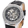 Winner F1205254 Ladies Automatic Hand-wind Movement Mechanical Wrist Watch deal