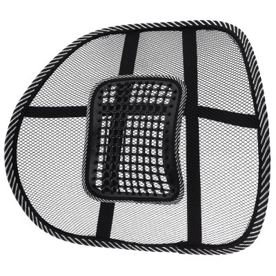 Mesh Hollow Car Home Office Message Seat Cushion