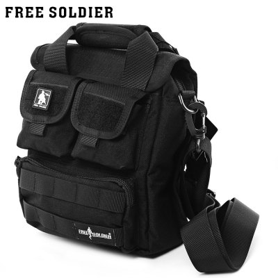 Free Soldier Outdoor Cordura Single-shoulder Bag