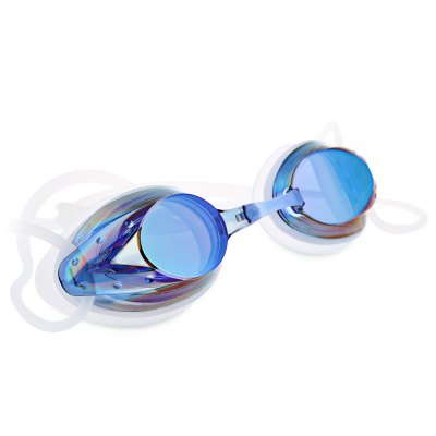 MYSTYLE AF - 2000M Water Resistant Anti-fog Swimming Goggle
