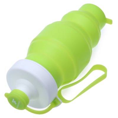 Sport Folding Water Bottle Drinkware
