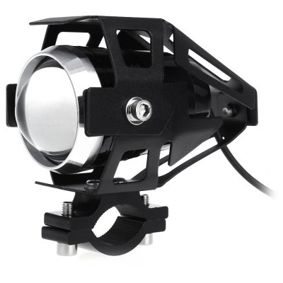 U5 3000LM 125W Motorcycle LED Headlight