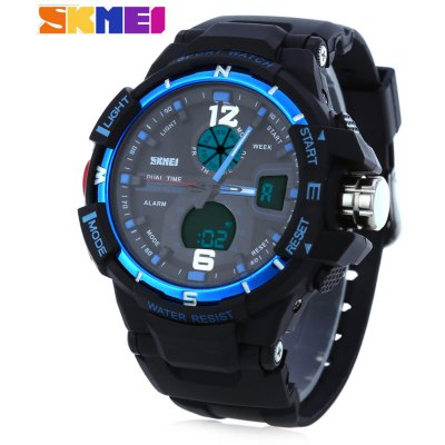 SKMEI 1148 Men Sport Watch