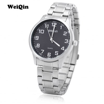 WEIQIN W00123G Men Quartz Watch