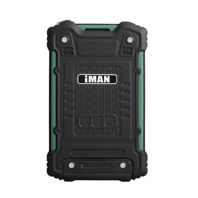 iMAN S1 PRO Dual Band Card PhoneFeatured Phones<br>iMAN S1 PRO Dual Band Card Phone<br><br>Battery Capacity(mAh): 400mAh<br>Battery Type: Not Detachable<br>Bundle: Bundle 1<br>Cellular: GSM<br>CPU: Single Core<br>Design: Bar<br>Feature: Bluetooth,FM radio,Message,MP3 Playback<br>Item Condition: New<br>Operation System  : No Smartphone<br>RAM: &lt;128M<br>ROM: 8G<br>SIM Card Quantity: Single SIM Card<br>Talk time: 4 - 8 hours<br>Product weight: 0.096 kg<br>Package weight: 0.192 kg<br>Product Size(L x W x H): 9.40 x 5.90 x 0.72 cm / 3.7 x 2.32 x 0.28 inches<br>Package Size(L x W x H): 15.50 x 9.00 x 3.00 cm / 6.1 x 3.54 x 1.18 inches<br>Package Contents: 1 x iMAN S1 PRO 1.0 inch Card Phone, 1 x USB Cable, 1 x Earphone