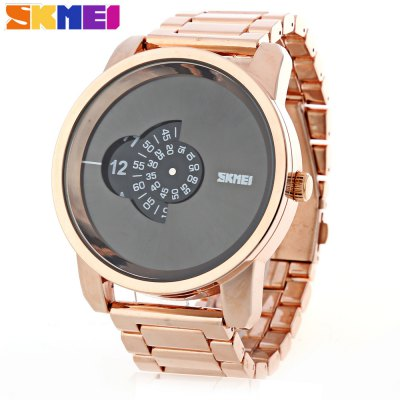 SKMEI 1171 Men Quartz Watch