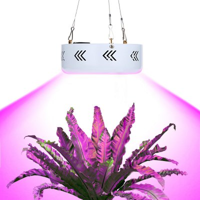 150W ( True 50W ) Mini UFO 50 LEDs Plant Grow Light