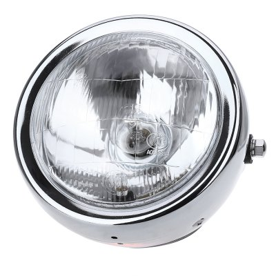 6-Inch Motorcycle Headlight