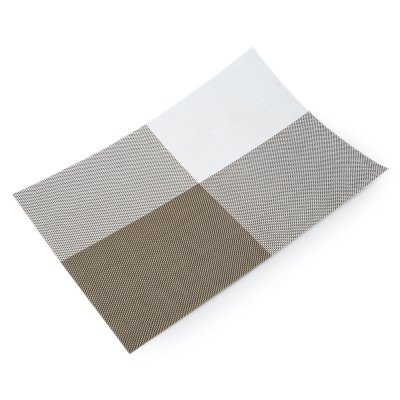 PVC Dining Table Placemat Tableware Pad