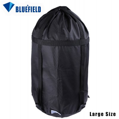 Bluefield Compression Bag Stuff Sack Travel Outdoor Accessory