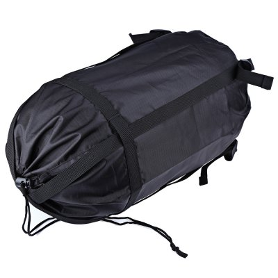Bluefield Compression Bag Stuff SackOther Camping Gadgets<br>Bluefield Compression Bag Stuff Sack<br><br>Package Contents: 1 x Stuff Sack<br>Package Size(L x W x H): 22.00 x 12.00 x 6.00 cm / 8.66 x 4.72 x 2.36 inches<br>Package weight: 0.168 kg<br>Product weight: 0.147 kg