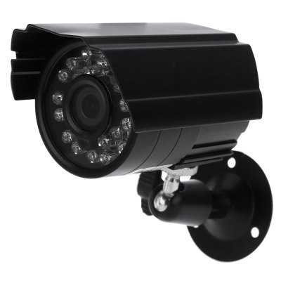 B08 720P Night Vision IP Camera with Motion Detection