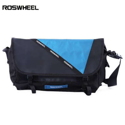 Roswheel Retro Reflective Computer Single Shoulder Bag