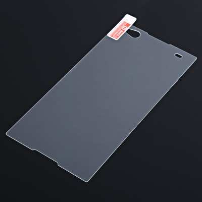 2pcs Tempered Glass Film for Sony C3