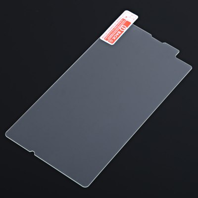 2pcs Tempered Glass Film for Sony S36H