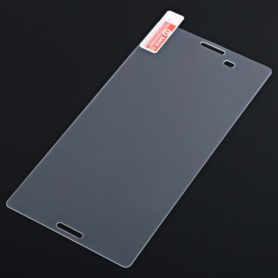 2pcs Tempered Glass Film for Sony M4