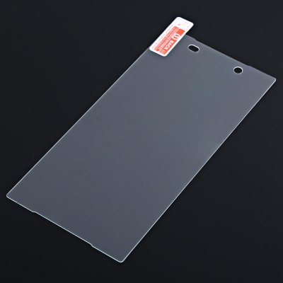 2pcs Tempered Glass Film for Sony Z5 5.2 Inch