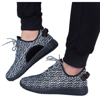 Men Casual Fashion Sneakers Breathable Lightweight Athletic Sports Shoes